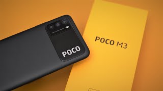 Xiaomi Poco M3 Review So Cheap But SHOULD You Buy It?