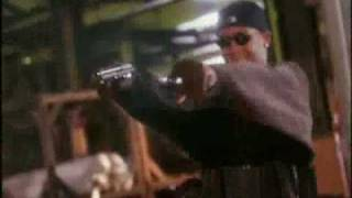 C-Murder Ft Snoop Dogg - Gangsta Walk Video (From Hot Boyz DVDRip)