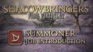 FFXIV: Shadowbringers Machinist Job Introduction - Самые