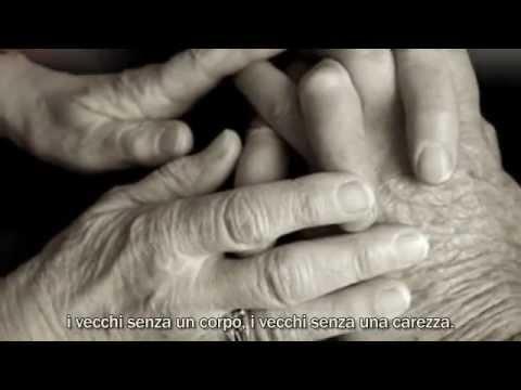 Claudio Baglioni - I vecchi (con testo)