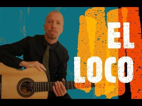 El Loco - Eduardo Sáinz de la Maza