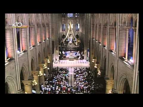 Messe solennelle de l'Assomption