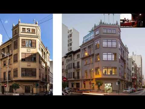 211005 El potencial del patrimonio arquitectónico