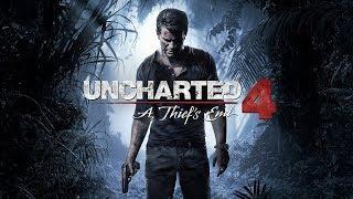 Uncharted 4: A Thief's End/Uncharted 4: Путь вора. Эксклюзив. Стрим #4