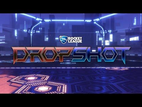 Rocket League® - Dropshot Trailer thumbnail