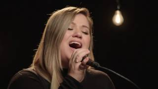 """Video thumbnail of """"Kelly Clarkson It's Quiet Uptown-The Hamilton Mixtape (Live on the Honda Stage at iHeartRadio)"""""""