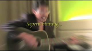 Ebiet G Ade: Mimpi Di ParangTritis (Acoustics Cover w Lyrics)