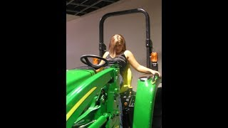 She Thinks My Tractor's Sexy ~ Kenny Chesney
