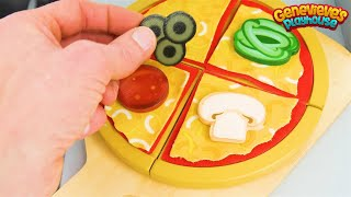 Kids, Make A Toy Pizza For The Paw Patrol!