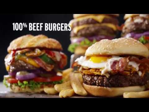 Image: YouTube: 100% Beef Burgers