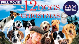 12 Dogs Of Christmas (2005) | Full Family Christmas Movie  IMAGES, GIF, ANIMATED GIF, WALLPAPER, STICKER FOR WHATSAPP & FACEBOOK