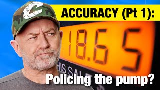 Is that fuel station ripping you off? (Part 1) | Auto Expert John Cadogan