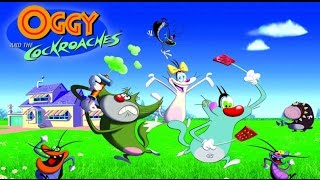 Oggy And The Cockroaches 2016 Cartoons All New Episodes HD ★ Full Compilation 1 Hour (Part 9)