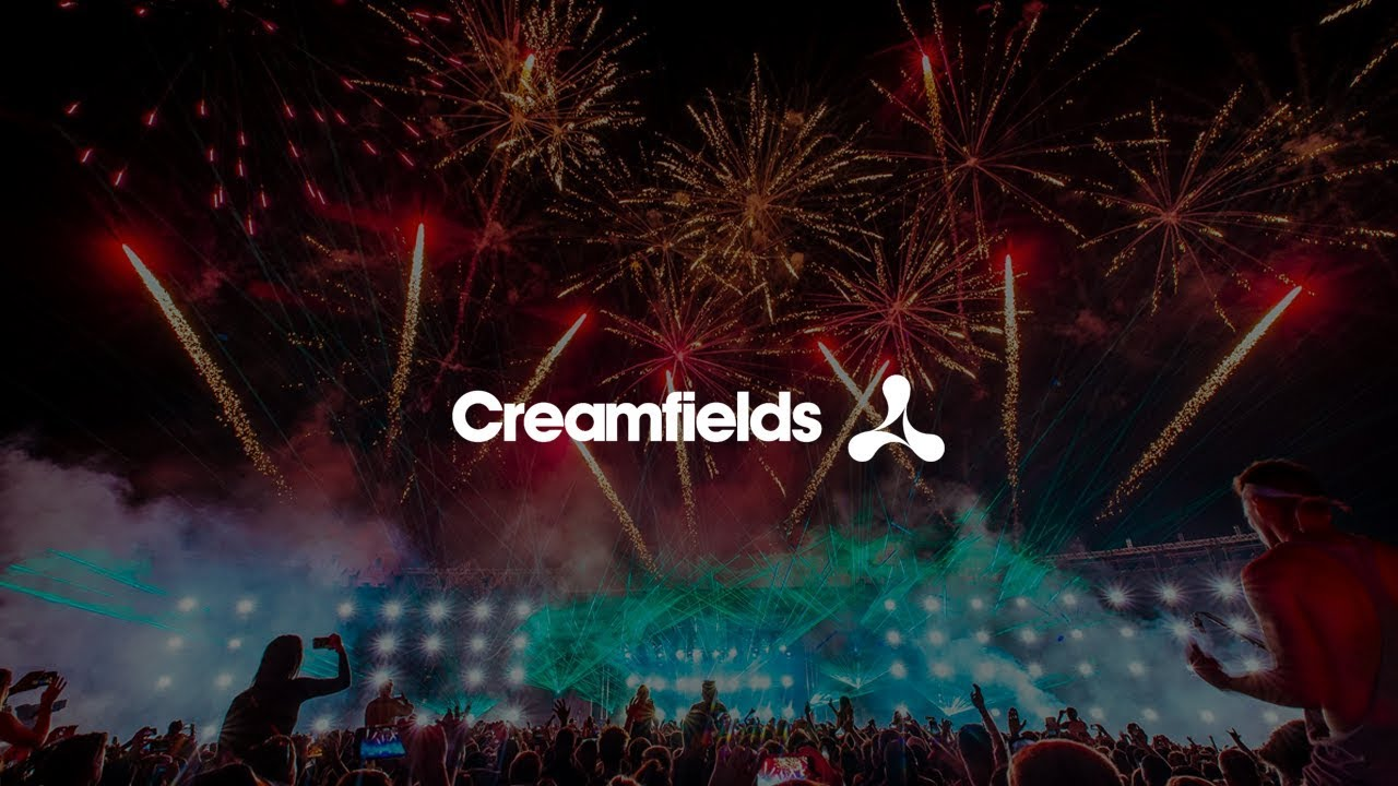 Yousef - Live @ Creamfields UK 2018 Circus