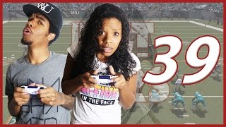 CAN A GIRL BE GOOD AT MADDEN 17? - MUT Wars Ep.39 | Madden 17 Ultimate Team