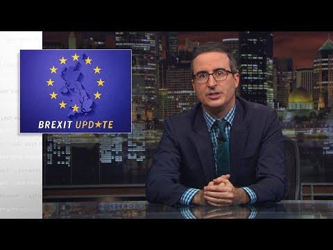 Brexit pro britské diváky