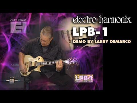 ELECTRO-HARMONIX LPB-1 Kytarový efekt