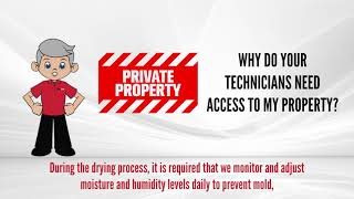 open video 5. Why Do Technicians Need Access To Your Property?