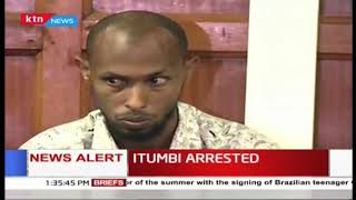 Garissa University attack suspects to await sentencing after being found guilty