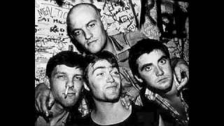Angelic Upstarts - 42nd Street