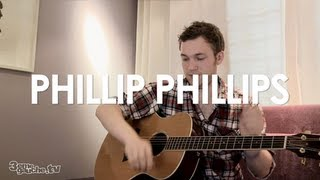 Phillip Phillips - Home - Acoustic [ Live in Paris ]