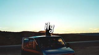 Surf Mesa - ily (Lyrics) (i love you baby) (Lyrics) ft. Emilee
