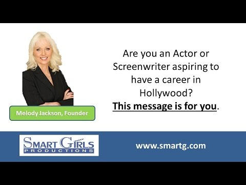 Smart Girls Home Page Intro