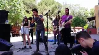 Randevu Band / Duman -  Yürek / İzmir Okul Konseri