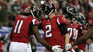 Time to Schein: All the pressure is on Atlanta