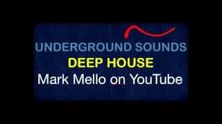 Underground Sounds 016 | Atmospheric Deep Tech House Hypnotic Mix | 2013