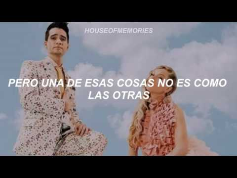 Taylor Swift - ME! (feat. Brendon Urie of Panic! At The Disco) |Traducida al español|