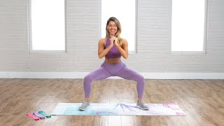 15-Minute Booty Burner Workout