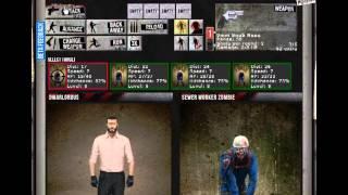 Zombie Pandemic - gameplay 1