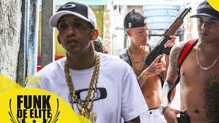 MC Rodson - Favela é Lugar de Paz (Videoclipe Oficial)