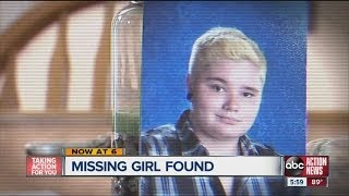 Missing Teen Found, Stabbed 10 Times