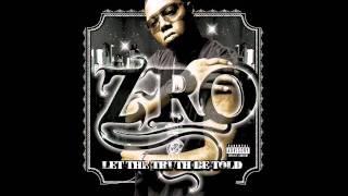 Z-Ro - Auntie & Grandma (Loop Instrumental)