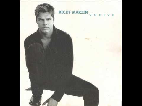 Ricky Martin Asi Es La Vida