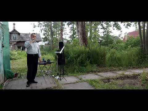Геннадий Левченко=Льёт ли тёплый дождь...падает ли снег...