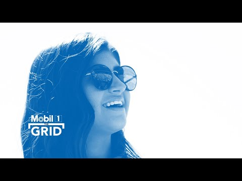 Born Into Racing – Hailie Deegan: The First Female Driver To Win A NASCAR Pro Series Race | M1TG