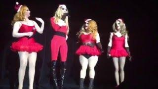 MEAN GIRLS- Christmas Queens Jingle Bell Rock- Rupauls Drag Race- Katya Ginger Alaska Jinyx