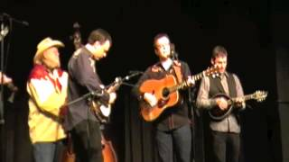 Big Spike Hammer - Foothills Bluegrass Music Society