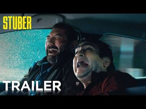 Stuber | Fox Movies | Official Site