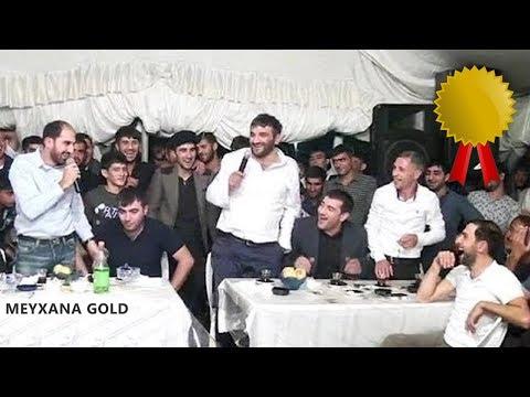 ŞAKADIR ŞAKA (Rufet, Resad, Vuqar, Perviz, Elekber, Vasif, Elislam, Semsir) Meyxana 2015 mp3 yukle - mp3.DINAMIK.az