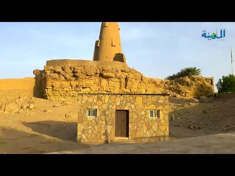 مسجد عمر.. عندما تحكي الجدران عن التاريخ