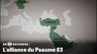 L'alliance du Psaume 83 | En 90 secondes