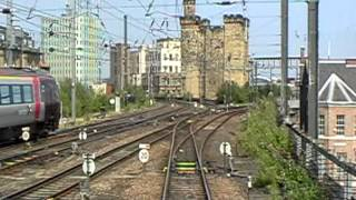 preview picture of video 'Gateshead to Ouseburn'