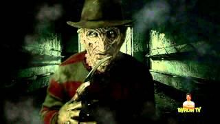Freddy krueger ringtones