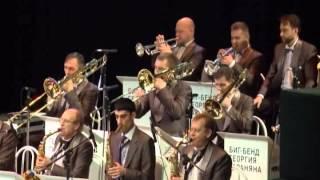 Новая программа «Back to soul» Биг-бэнда Георгия Гараняна