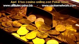 Gestire Una Poker Room E Web Casino