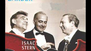 Samuel Barber-Violin Concerto Op. 14 (Complete)
